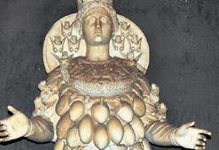 Mitojenik ve mitolojik kadın