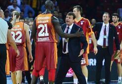 Fenerbahçe maçı cezalı olursa G.Saraydan ağır gönderme