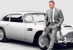 Bond'dan vazgeçmiyor