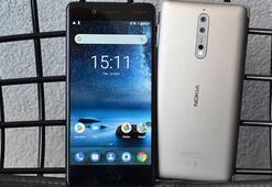 Nokia 8 sonunda tanıtıldı Nokia 8in fiyatı ne kadar olacak