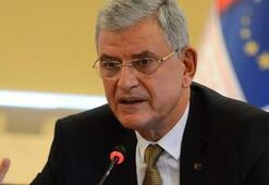 Strong response from Bozkır to the Ambassador
