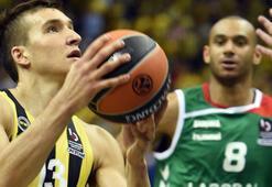 Bogdanovic: Teodosic en büyük düşmanım