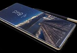 Samsung Galaxy Note 8in yeni renk seçeneği internete sızdı