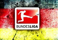 Bundesligada lig perdesi açılıyor