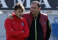 Trabzonspor soyunma odasında şok kavga