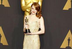 Yılın en çok kazanan aktrisleri