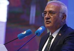 Ekonomi Bakanı Elitaş: Kılıçdaroğlu, ağzındaki kanı silecek