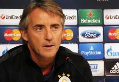 Manciniden Pirlo ve Drogba açıklaması