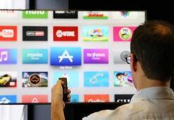 Apple 60 inçlik televizyonlar üretiyor olabilir