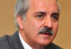 Kurtulmuş HAS Parti - AK Parti birleşmesini değerlendirdi
