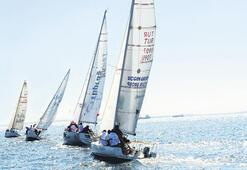 Sailing Cup sona erdi