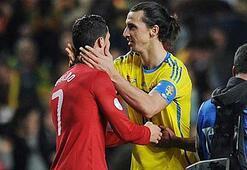 Futbol - 2014 Dünya Kupası Elemeleri İsveç - Portekiz maçı ne zaman hangi kanalda