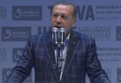 President Erdogan criticises opposition leader over his 'blood' remarks