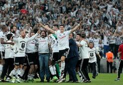 Besiktas clinch first Turkish title for seven years