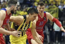 Fenerbahçe hat den Pokal in der Verlängerung verloren
