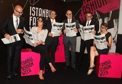 10-13 Ekim 2012 İstanbul Fashion Week Toplantısı