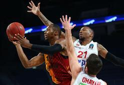 Galatasaray Odeabank-Hapoel Bank Yahav: 87-68