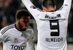 Beşiktaştan Gökhan Töre açıklaması