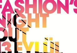 Fashions Night Out İstanbul 2012