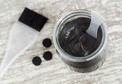 Aktif kömür ile ev yapımı diş macunu