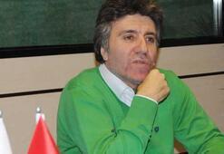 Emin Kar, Adanaspor maçında umutlu