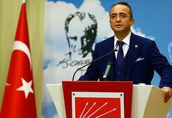 CHP Parti Sözcüsü Tezcan: Sayın Bahçeliyi ülkücülere havale ediyorum
