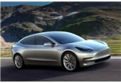 Tesla Kadrosuna Yeni Bir İsim Daha Katıyor