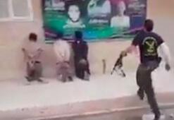Libyada UCMnin aradığı komutan alıkonuldu