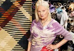 Vivienne Westwood e-posta yoluyla defile yapacak