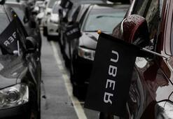 Uber araba kiralama bölümünü sattı