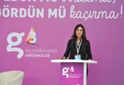 Girişimciliğe dair her şey g3 Forum'da konuşuldu
