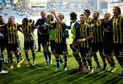 İşte Fenerbahçenin gücünün sırrı