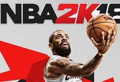 NBA 2K18in yeni fragmanı paylaşıldı