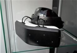 Acer VR Sektörüne Giriyor