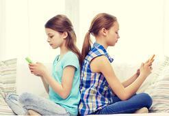 Teknoloji bağımlılığı korkutuyor