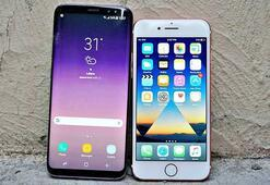 2017nin ikinci çeyreğinde en çok hangi telefonlar satıldı
