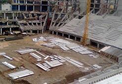 İşte Timsah Arenanın son hali