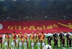 Galatasaraydan ultrAslan sert tepki