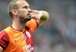 Sneijder-Valencia takası