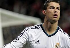 Ronaldo'nun Galatasaray hatırası