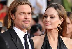 Brad Pitt ve Angelina Jolieye tazminat şoku