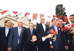 Türkiye'yi eleştirmek  kimsenin haddi değil