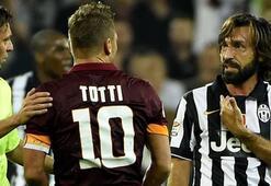 Juventus zirveyi bırakmadı