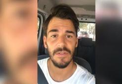 Barcelonadaki saldırıdan kılpayı kurtuldu