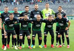Süper Ligin en yerlisi Akhisarspor