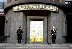 Turkish General Staff releases statement after Erdogan's daughter's wedding