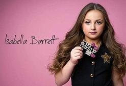 Nine-year-old girl becomes self-made millionaire with her own fashion line
