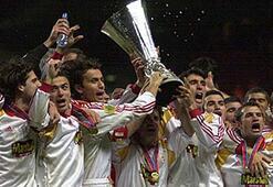 Galatasaraydan UEFA Kupası mesajı