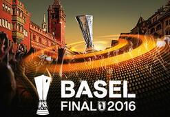 Baselde UEFA kupası sahibini buluyor