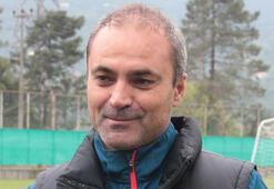PTT 1. Lige teknik direktör dayanmadı